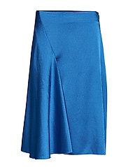 Eva skirt 11163 - SUPER BLUE