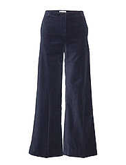 Caren trousers 11114 - NIGHT SKY