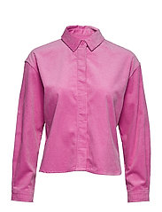Kelly overshirt 11153 - BUBBLE GUM PINK