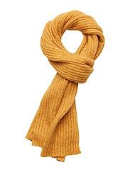 Nori scarf slim 7355 - INCA GOLD MEL.
