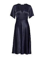 Cindy dress 10447 - NIGHT SKY