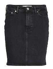 Pamela skirt 11356 - BLACK ROCK