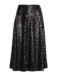 Henny skirt 11344 - BLACK