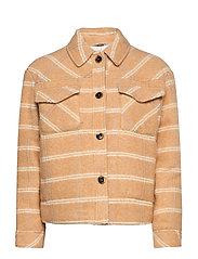 Leonie jacket 11289 - FENUGREEK CH.