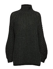 Zelma turtleneck 11250 - DEEP FOREST