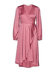 Veneta dress 11459 - HEATHER ROSE