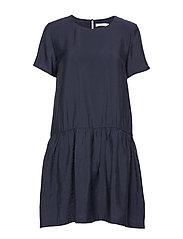 Mille ss dress 11465 - NIGHT SKY