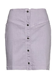 Bertha skirt 11492 - LILAC