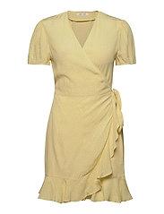 Linetta dress aop 10056 - SUMMER DROPS