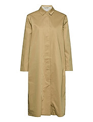 Minoux coat 12681 - CROISSANT