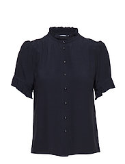 Rosella shirt 10864 - NIGHT SKY