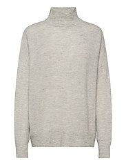 Jaci turtleneck 12757 - LIGHT GREY