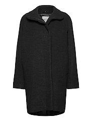 Hoffa jacket 12840 - BLACK
