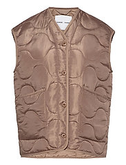 Amazon vest 12853 - CARIBOU