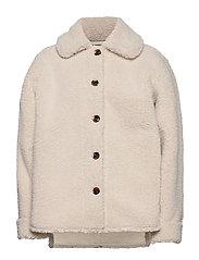 Aylin jacket 12856 - WHISPER WHITE