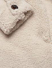 Samsøe Samsøe - Aylin jacket 12856 - wool jackets - whisper white - 5