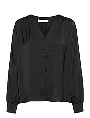 Jetta shirt 12770 - BLACK