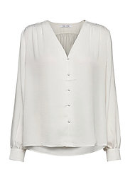 Jetta shirt 12770 - WHISPER WHITE