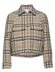 Ziri jacket 12841 - WIND CHIME CH.
