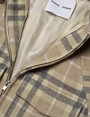 Samsøe Samsøe - Ziri jacket 12841 - bomber jakker - wind chime ch. - 3