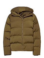 Sera jacket 12891 - DARK OLIVE