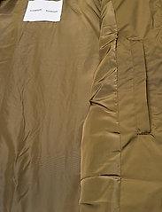 Samsøe Samsøe - Sera jacket 12891 - dun- & vadderade jackor - dark olive - 5