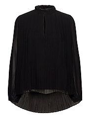 Lady ls blouse 11185 - BLACK