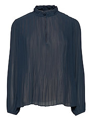 Lady ls blouse 11185 - MIDNIGHT NAVY
