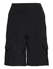 Citrine shorts 10654 - BLACK