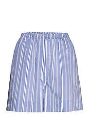 Laury shorts 14014 - BOLD BLUE ST.
