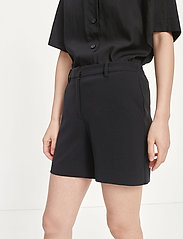 Samsøe Samsøe - Hoys f shorts 10654 - shorts casual - black - 4