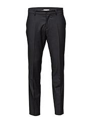 Nat trousers 3806 - BLACK