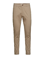 Andy x trousers 10821 - KHAKI