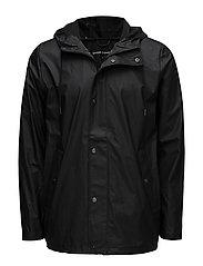 Drop jacket 7357 - BLACK