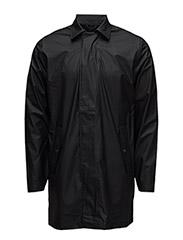 Soaker jacket 7357 - BLACK