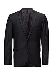Louis Blazer 3806 - BLACK