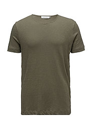 Huso o-n ss 5556 - DUSTY OLIVE