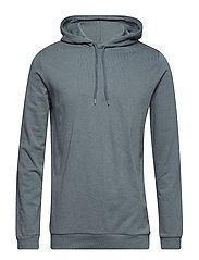 Enno hoodie ls 7057 - ST. WEATHER MEL