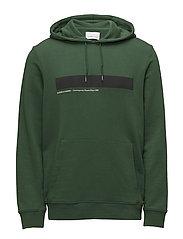 Rapp hoodie 10104 - EDEN