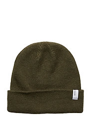 The beanie 2280 - DEEP DEPTHS MEL.