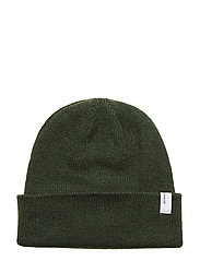 The beanie 2280 - DEEP FOREST