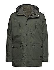 Beaufort jacket 3955 - CLIMBING IVY