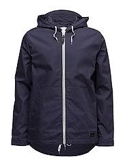 Dalgarno jacket 3955 - DARK SAPPHIRE