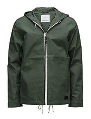 Dalgarno jacket 3955 - THYME