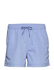 Mason swim shorts 6956 - BEL AIR BLUE