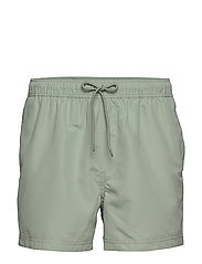 Mason swim shorts 6956 - FROSTY GREEN