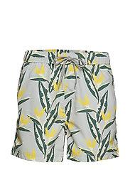 Mason swim shorts aop 6956 - DAY PARADISE