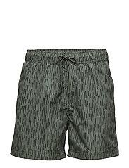 Mason swim shorts aop 6956 - DROP AOP