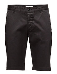 Balder shorts 7321 - BLACK