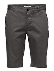 Balder shorts 7321 - DARK SHADOW